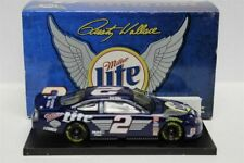 RUSTY WALLACE 1999 MILLER LITE HARLEY DAVIDSON 1/24 ACTION CAR LIMITED EDITION