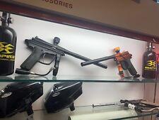 Paintball Gun Package! 2 Azodin Blitz 1 Spyder Imagine Halo Hoppers Kit