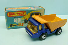 CH15/146 MATCHBOX / SERIE 75 / SUPERFAST / 23 ATLAS 1/64
