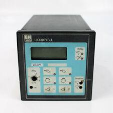 Endress Hauser Liquisys-L CLM220 -21BB00 Füllstandssensor Pt 100 Sensor
