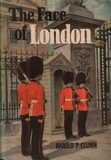 The Face Of London(Hardback Book)Harold P. Clunn-Spring Books-Czecho-Good