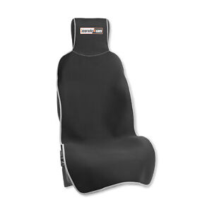 Sitzbezug Auto Universal Premium Sitzauflage Schonbezug Vorne Autositzbezug
