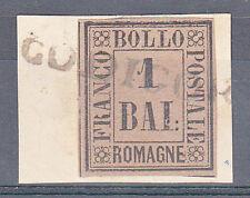 ROMAGNE - 1859 - 1 bai (2) - CODIGORO - U