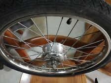 Cerchio ruota anteriore da 16 ciclomotore peugeot 102
