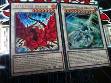 Shooting Quasar Dragon + Black Rose Dragon Ultra LC05