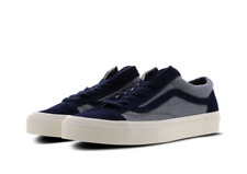 Vans Style 36 in dress blues - UK 7.5 (Eur 41, 26.5cm) RRP £65