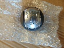 2015-2016 FORD MUSTANG 6-SPEED MANUAL SHIFTER KNOB BALL FR3P7K327ABW