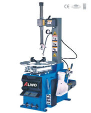 Alwo Reifenmontiermaschine Montiermaschine Montiergerät T521 Montagemaschine