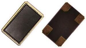 1 x AKER 25MHz Crystal ±30ppm SMD 4-Pin 5 x 3.2 x 1mm