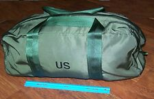 Army Tool Bag Case Pouch f Military Truck M998 HMMWV M35 Genuine Issue & P38