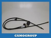 Cable Handbrake Parking Brake Cable Bcp For LANCIA Prism 1.6 83 89 82390483