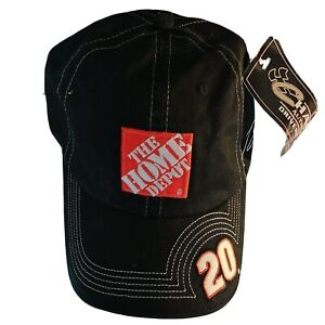 Tony Stewart 20 Home Depot Nascar Service Racing Chase Vintage Hat Cap New NWT