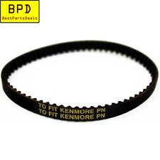 Replacement Vacuum Geared Belt For KENMORE - SEARS - PANASONIC 20-5285