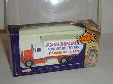 Lledo Days Gone Showmans Collection Scammell Six Wheeler Biddall's DG044034