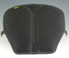 """""""Skwoosh"""" Mid Size ICS Motorcycle Seat Cushion with Air-Flo3D Harley Davidson"""