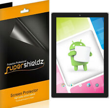 3X SuperShieldz Clear Screen Protector For Nextbook Ares 10A 10.1""