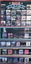 Rare, Vintage Beatles--Roll-Music-Capitol-Records-ALBUM-Promo-Poster-24-x-48