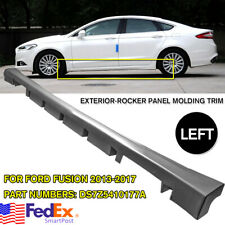 FOR FORD 13-18 Fusion Exterior-Rocker Panel Molding Trim Left Side DS7Z5410177A