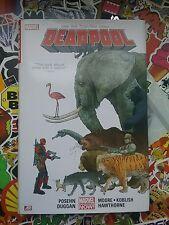 Deadpool by Posehn & Duggan Hc Vol. 1 (Marvel Comics)