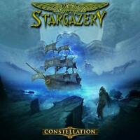 Stargazery - Constellation (Ltd.Black Vinyl) [Vinyl LP] LP NEU OVP VÖ 29.05.2020