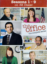 The Office: The Complete Series DVD Box Set USA NEW Free Shipping
