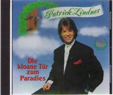 PATRICK LINDNER | DIE KLOANE TÜR ZUM PARADIES  | CD-Album