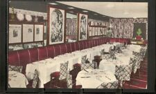 USA . New York City, Press Box.   Vintage postcard
