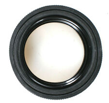 52MM RUBBER HOOD WITH UV FILTER