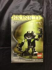 Lego Bionicle Bohrok Va Nuhvok Va (8555)