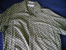dc96c0deba2a Vintage Men's IMPRINTS Rayon Pattern Shirt M Korea 70s 80s 90s