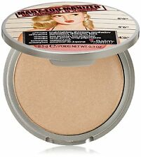 [Authentic Product] the Balm MARY-LOU Manizer - Bronzer, Highlighter, Eyeshadow