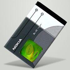 ORIGINAL Nokia Akku BL-4C ▲ für 2220 Slide 6131 6300 7270 N, Swisstone BBM 320