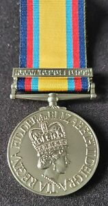 Gulf War 1990-91 Medal With 16 Jan To 28 Feb 1991 Clasp