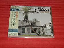 4BT 2021 ERIC CLAPTON 461 Ocean Boulevard  JAPAN SHM SACD