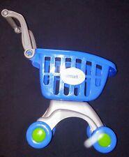 Walmart Toy Grocery Shopping Cart