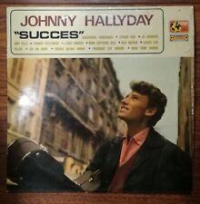 JOHNNY HALLYDAY - SUCCES- souvenirs souvenirs FRANCE BIEM 1970