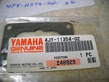 NOS OEM Yamaha Cylinder Head Gasket 1997-2002 YZ125 4JY-11354-02