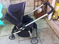 iCandy cherry Carry Cot And Stroller And Accessories