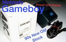 PSU Nintendo GameBoy classic Fuente Cargador Power Supply [EURO] Gboy GB NEW TRQ