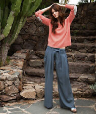 Women's 34L Viscose Other Casual Trousers