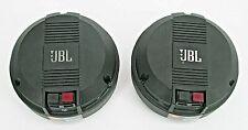 JBL 2451H  HF Driver & JBL2352 HF Horn B Stock