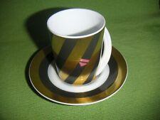 Cupola Espressotasse Sammeltasse Nr.3 Still Mc Kinney TOP   1 Rosenthal