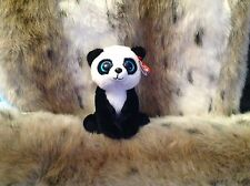 MING THE PANDA BEAR ORIGINAL BEANIE BABY MWMT