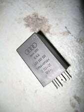 Audi A8 4D Steuergerät Einstiegsleuchte b14627 4d0907131