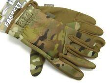 MECHANIX WEAR Size Large L Multicam FASTFIT Tactical Work Gloves New! MFF-78-010