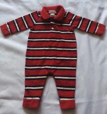 4385ea6cb064 Ralph Lauren Boys  One-Piece 100% Cotton Sleepwear (Newborn-5T) for ...