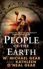 North America's Forgotten Past: People of the Earth 3 by Kathleen O'Neal Gear...