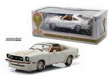 Ford Mustang II King Cobra 1978 - 1:18 - Greenlight