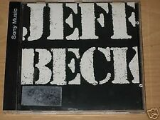 JEFF BECK/IL AND RÉTRO/ CD ALBUM