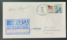 Alan Shepard Signed autographed First Day Issue Envelope Nasa Asronaut